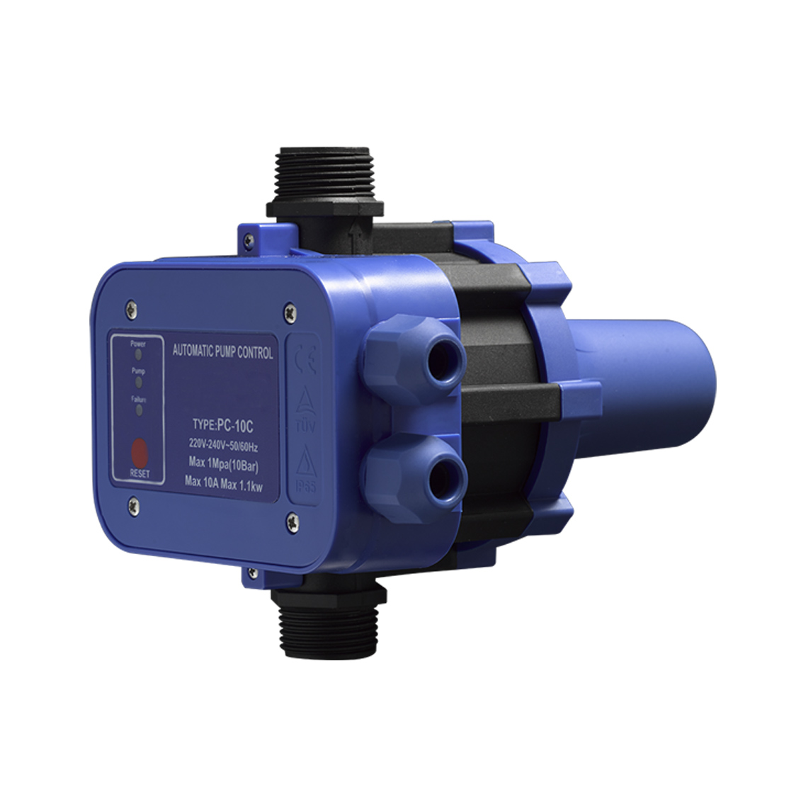 Aqua Automatic Pump Control PC-10 (-Wire)