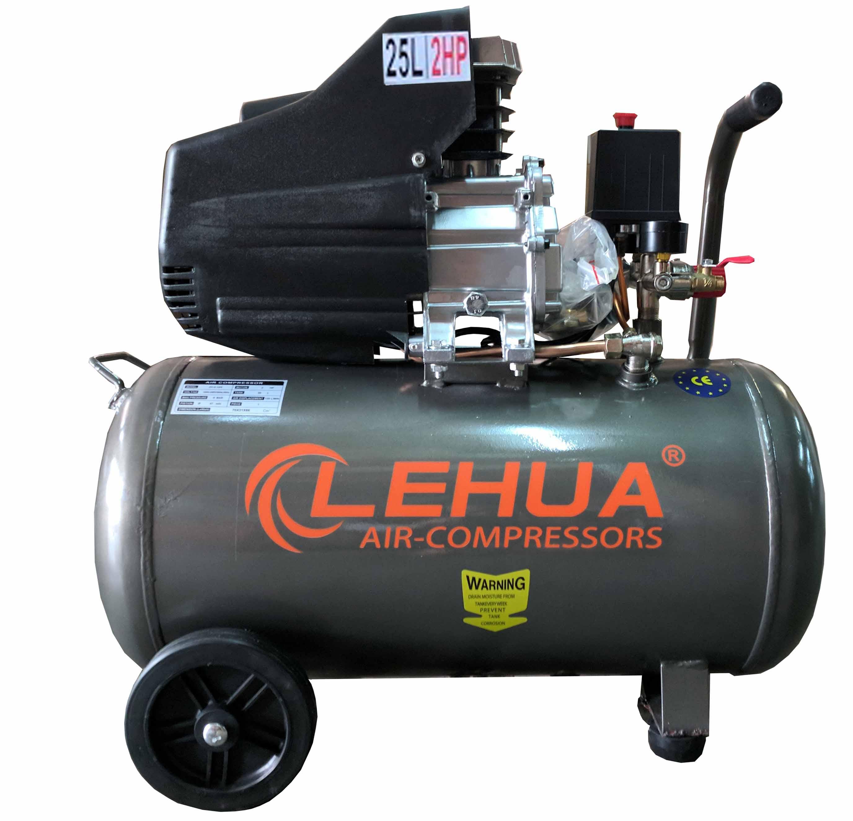 Lehua Air Compressors