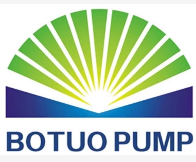 Butuo Pump