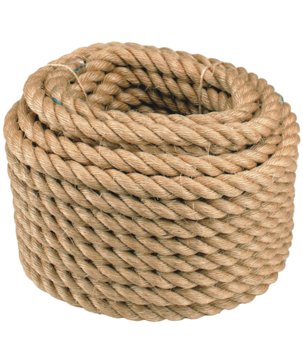 A1 Abacca Rope (10MM-18MM)
