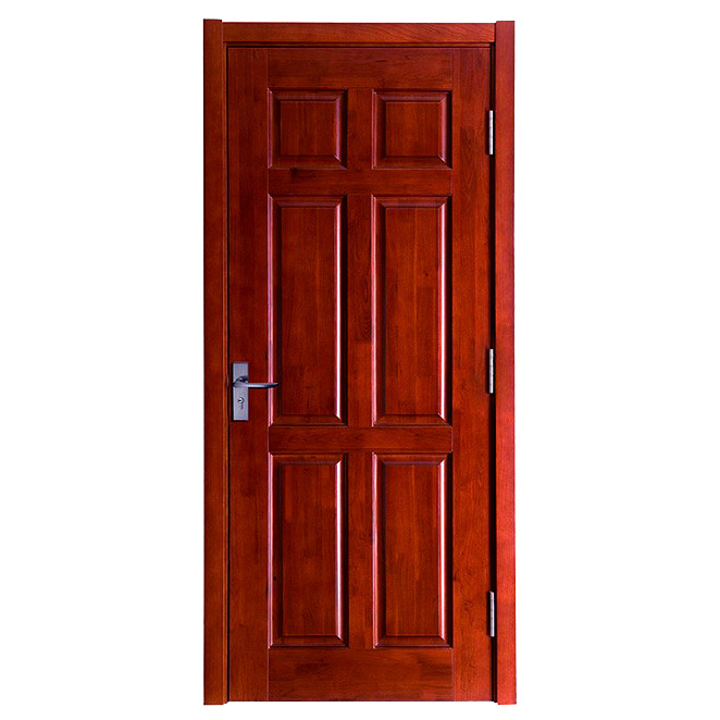 Canadian Door Solid Sapele 80*200