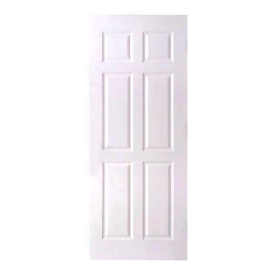 Canadian Door Melamine White