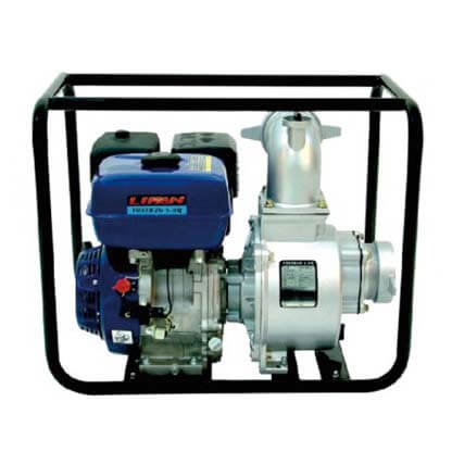 Lifan Water Pump Gasoline 50ZB26-5.8Q X 4KW