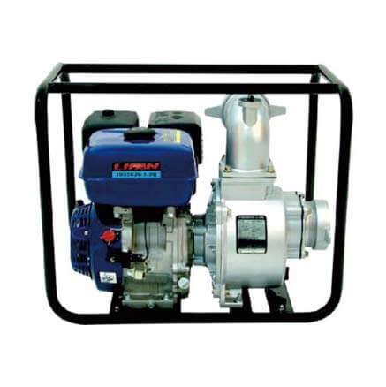 Lifan Water Pump Gasoline 100ZB26-5.8Q X 6.6KW