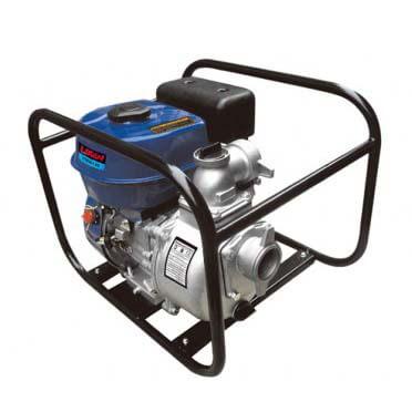 Lifan Water Pump Gasoline 80ZB30-4.8Q X 5.5KW