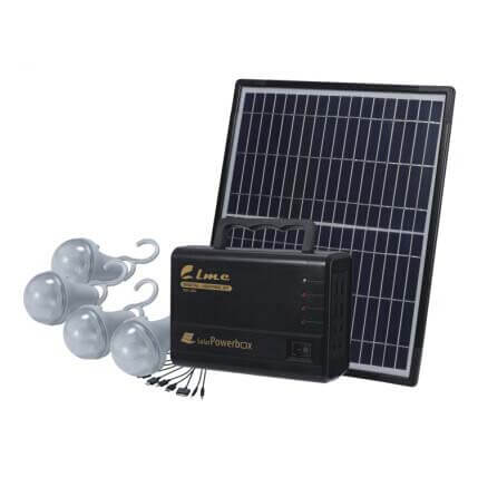AD Solar Energy Ref.366