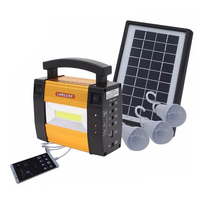 AD Solar Energy Ref.367
