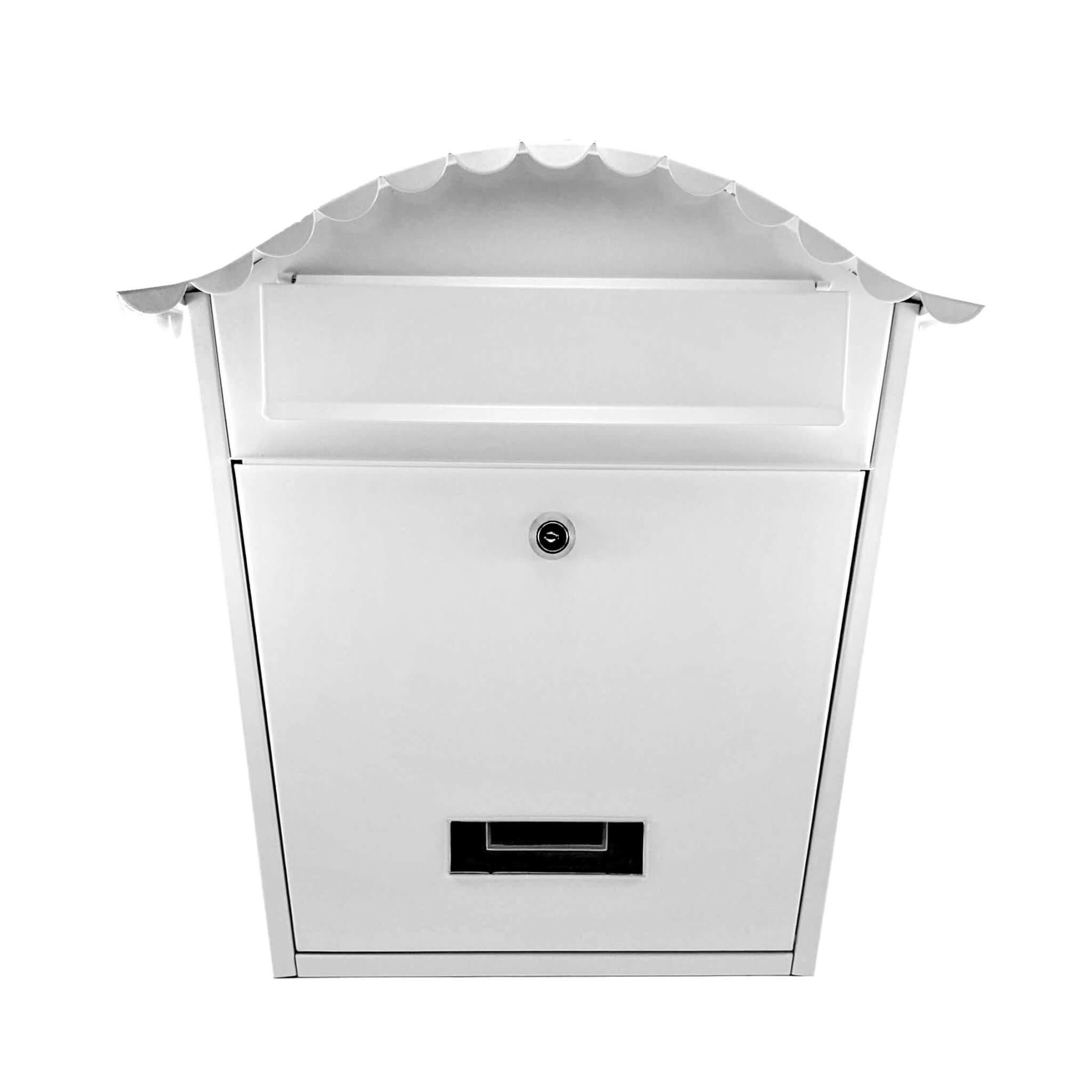 ST Letter Box 91