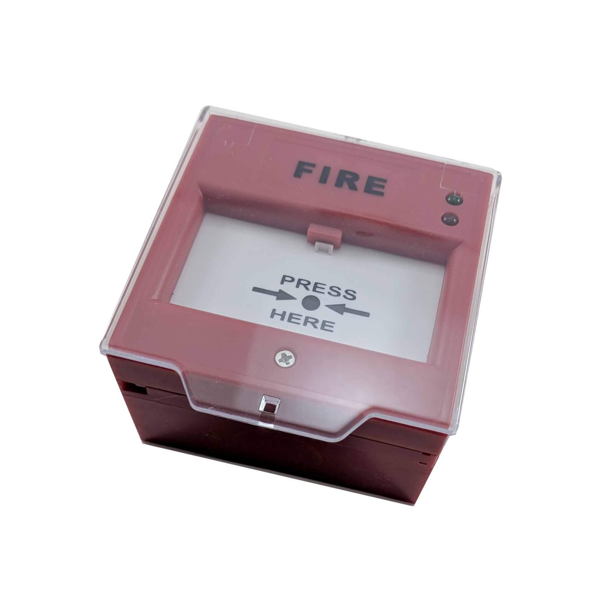 AE Fire Break Glass
