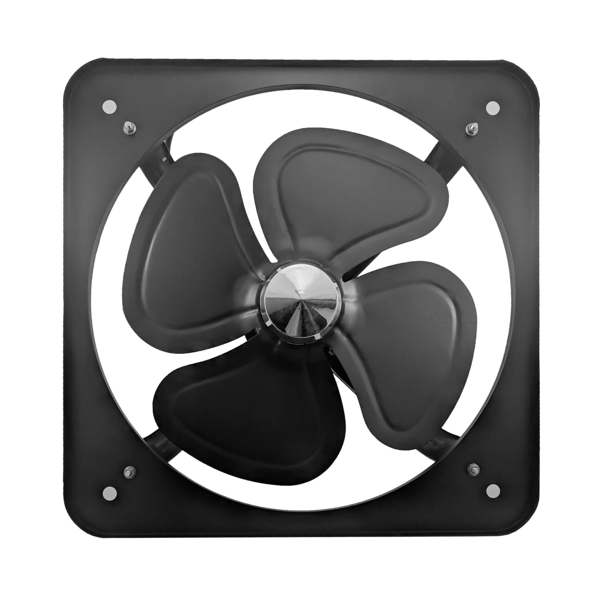 Gemtec Exhaust Fan Metal (12″-20″)