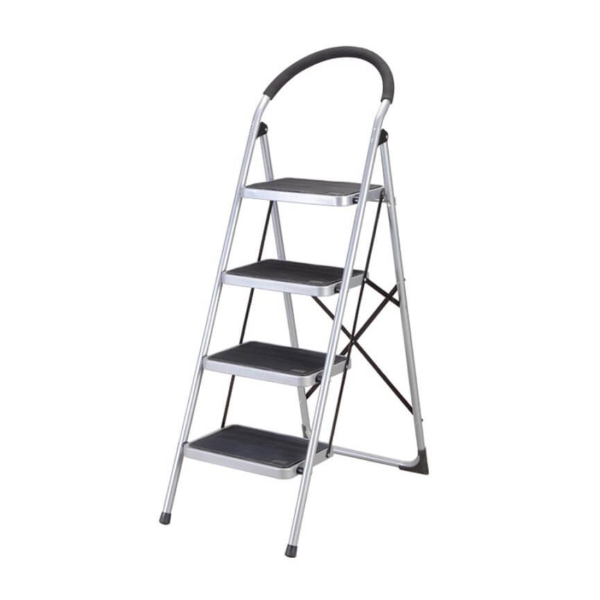 RIO Step Ladder Stainless Steel