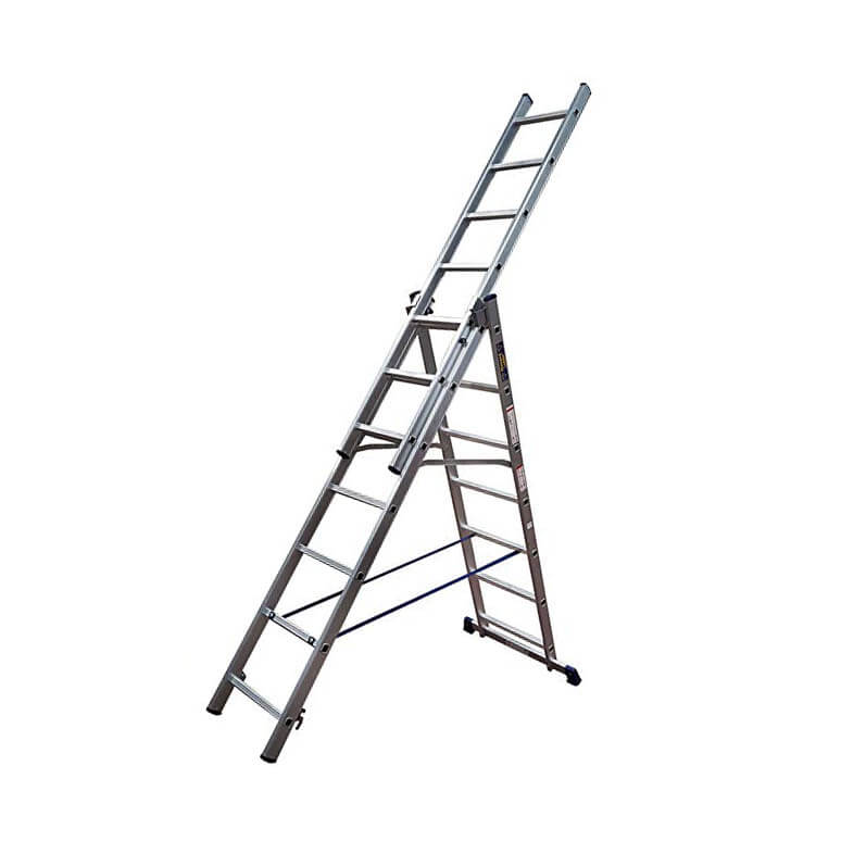 rio 3 multi section ladder 7ft x 3