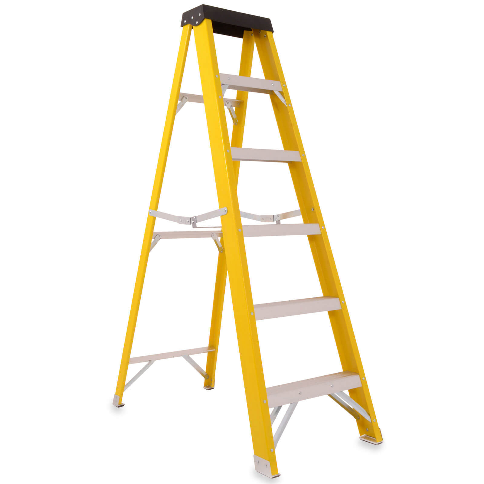 RIO Step Ladder Fibre Glass