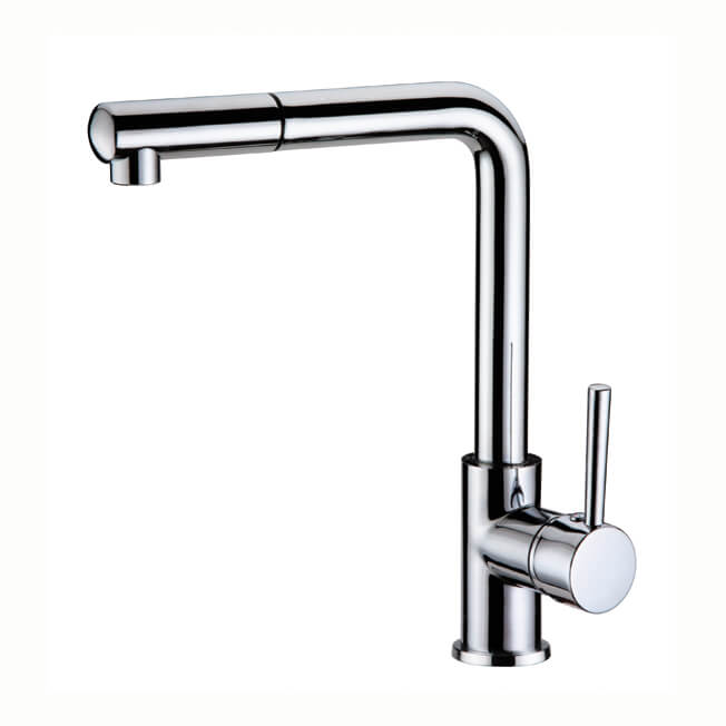 Rossi 1006 5 Mixer Counter Sink Tap