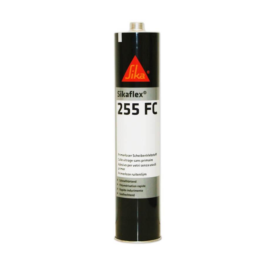 SIKA Sikaflex 255FC Black 310ml
