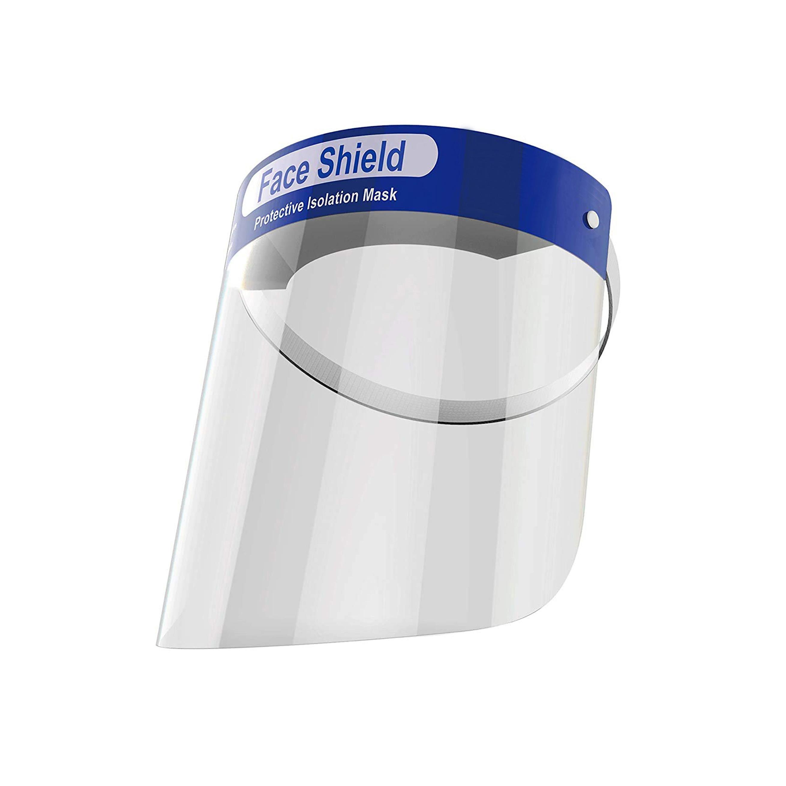 AG Face Shield Isolation Mask FA05