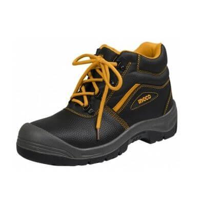 INGCO Safety Boots SSH04SB
