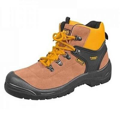 INGCO Safety Boots Super SSH12SB