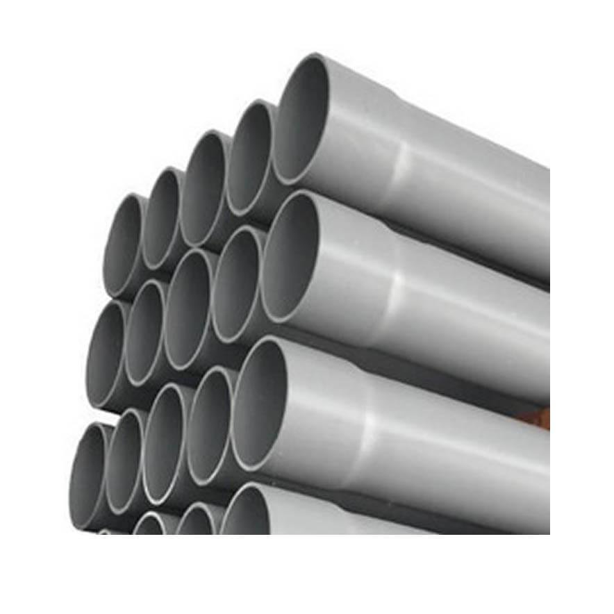 PVC Pipe X 6MT